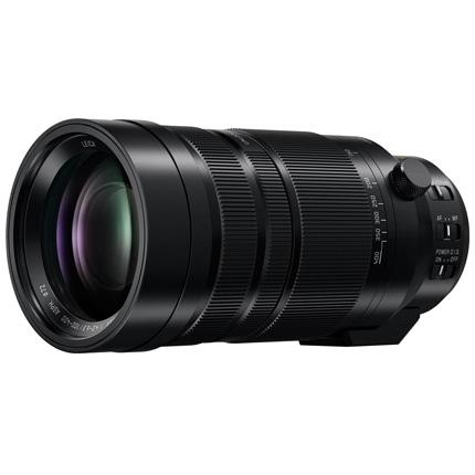 Panasonic Leica DG Vario-Elmar 100-400mm f/4-6.3 ASPH Power O.I.S. Lens