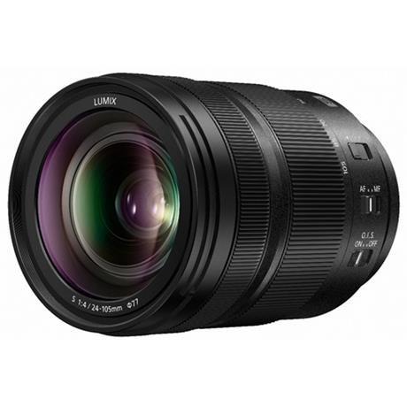 Panasonic Lumix 24-105mm f4.0 Macro S L-Mount lens