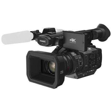 Panasonic HC-X1 HD Camcorder