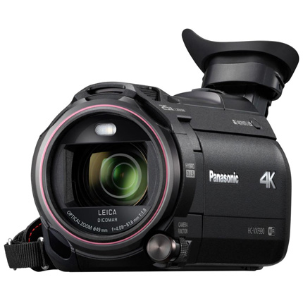 Panasonic VXF990 Camcorder