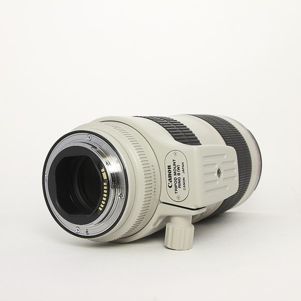 Used Canon 70-200mm F/2.8L IS USM II
