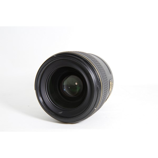 Used Nikon 35mm F/1.4G Unboxed