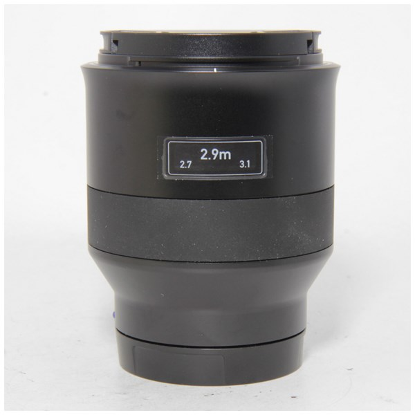 Used Zeiss Batis 40mm f2 CF E Mount Boxed