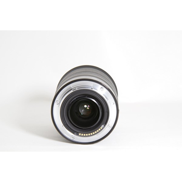 Used Nikon 24-70mm F/4 S Z Mount Boxed