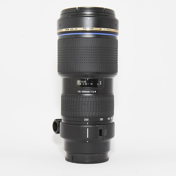 Tamron 70-200mm f2.8 Di LD Macro Lens Sony A Fit