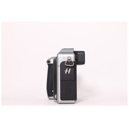 Used Hasselblad X1D body - Boxed