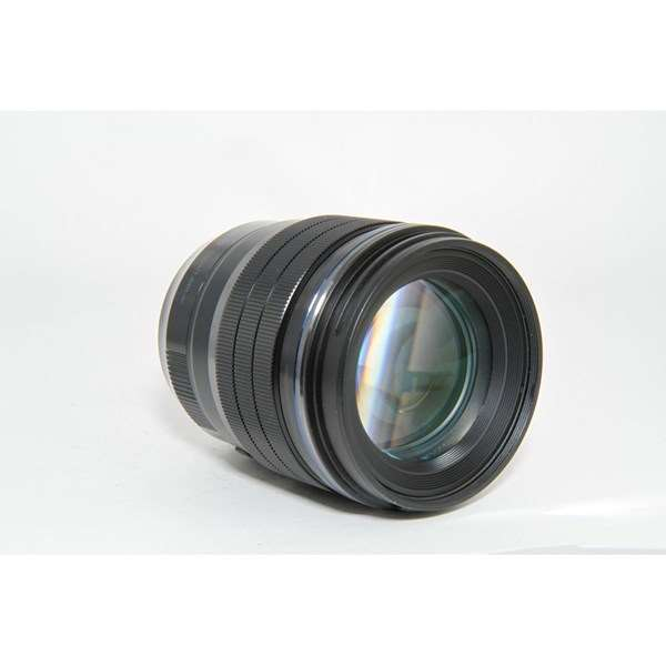 Used Olympus 45mm f/1.2 Pro Lens - Boxed