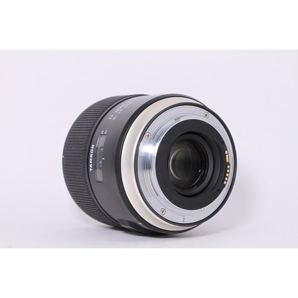 Used Tamron 35mm F/1.8 Di VC USD Canon fit - Boxed