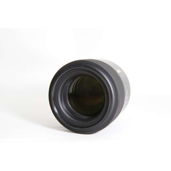 Used Tamron 85mm F/1.8 Di VC USD Canon Boxed
