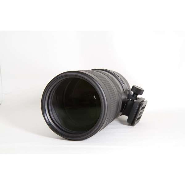 Used Tamron 70-200mm F2.8 VC G2 Canon Boxed