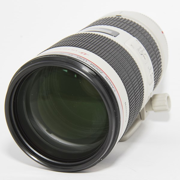 Canon 70-200mm f/2.8L IS MkII USM Lens