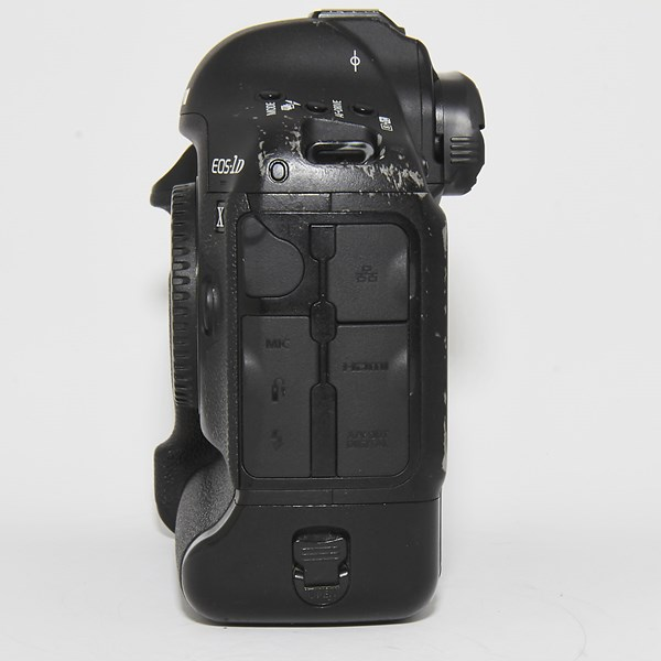 Canon 1DX Body