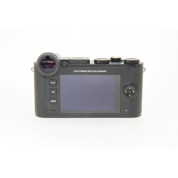 Used Leica CL Body Black - Boxed