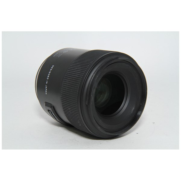 Used Tamron SP 45mm f1.8 Lens Canon Fit