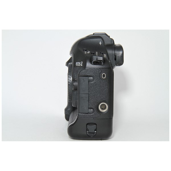 Used Canon 1DS MKIII Body