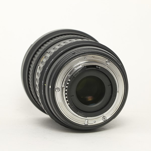 Used Tokina 14-20mm F/2 Pro DX Nikon F mount