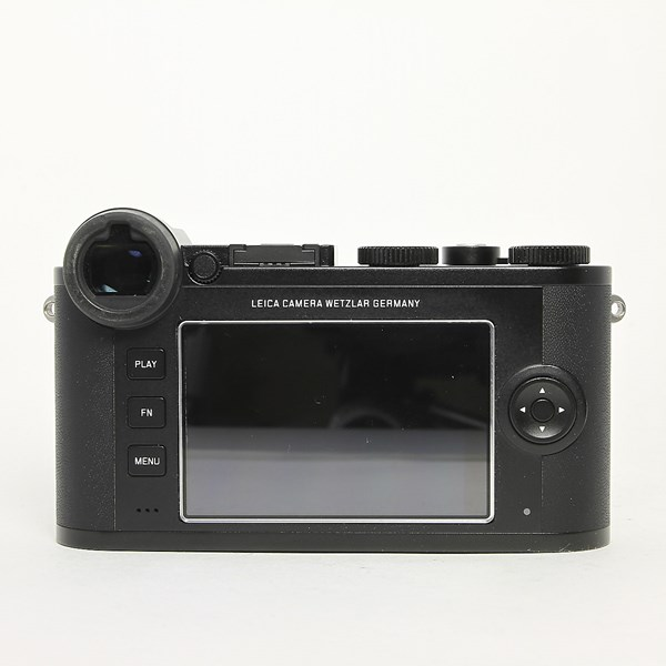 Used Leica CL