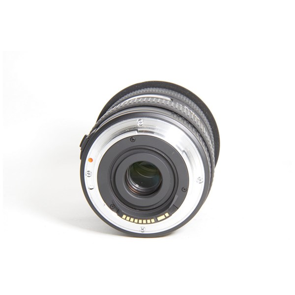 Used Sigma 10-20mm F/4-5.6 EX DC HSM Can