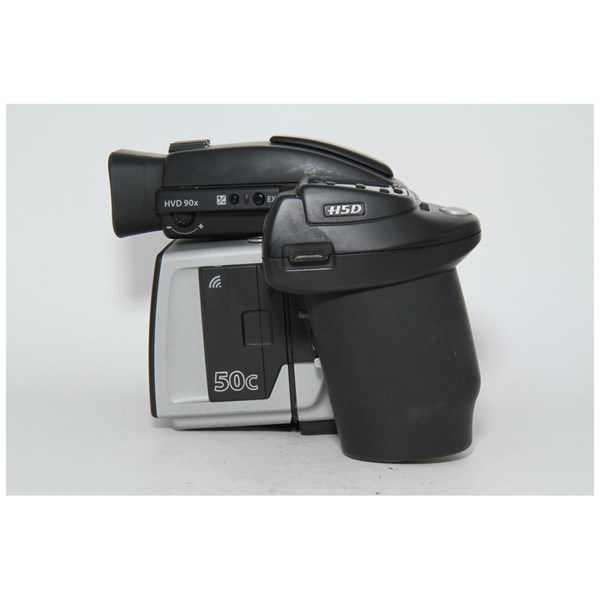 Used HasselBlad H5D-50C Body