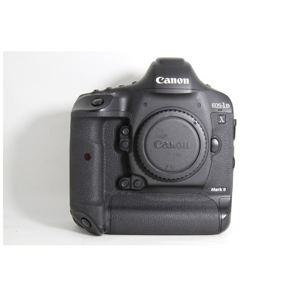 Used Canon EOS 1DX Mark II Body