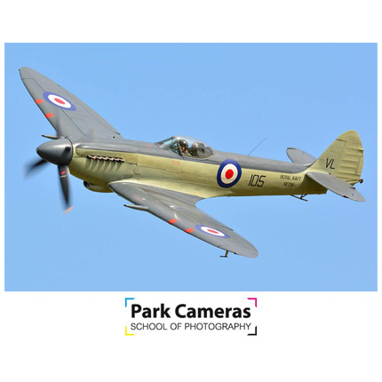 School of Photography London - Aviation