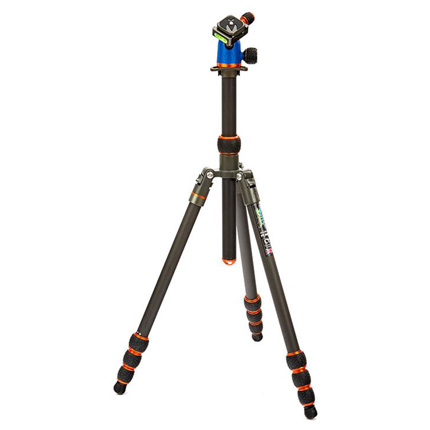 3 Legged Thing Punks Billy & Airhed Neo Carbon Fibre Tripod Kit