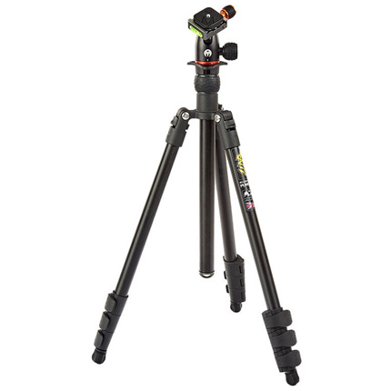 3 Legged Thing Punks Patti & Airhed Neo Tripod Kit Black