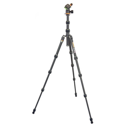 3 Legged Thing Punks Anarchy Corey & Airhed Neo Tripod Kit Black