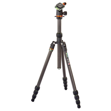 3 Legged Thing Punks Billy & Airhed NeoTripod Kit Black Video 01