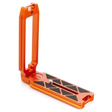 3 Legged Thing QR11-FBC Universal L Bracket Full Size Copper