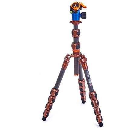 3 Legged Thing Pro 2.0 Leo & AirHed Pro LV Bronze