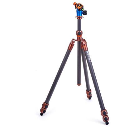 3 Legged Thing Pro 2.0 Winston & AirHed Pro Bronze