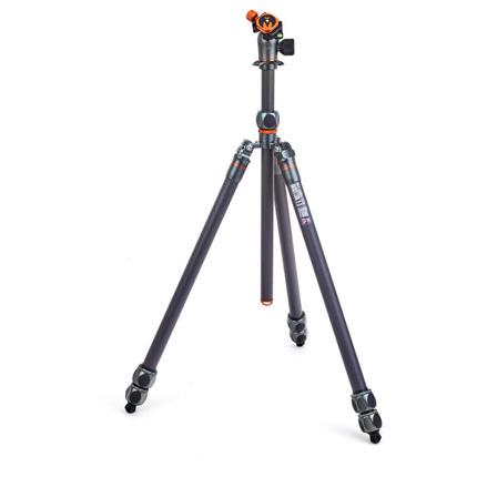 3 Legged Thing Pro 2.0 Winston & AirHed Pro Grey