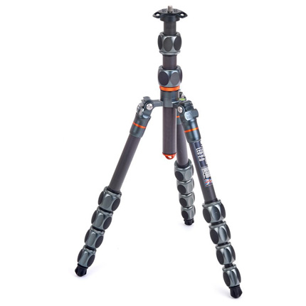 3 Legged Thing Pro 2.0 Leo Tripod Legs Grey
