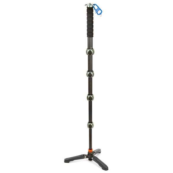 3 Legged Thing Alan 2.0 Monopod And Docz2 Foot Stabiliser Kit