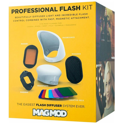 MagMod Professional Kit
