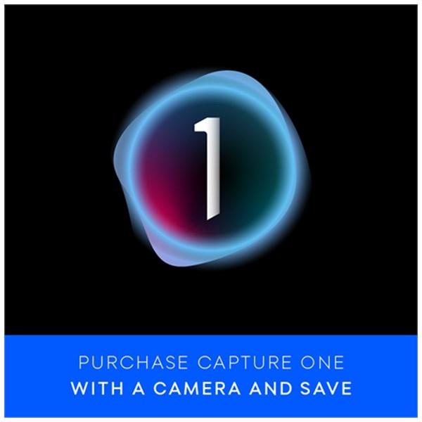 Capture One Pro 20 Camera bundle Software