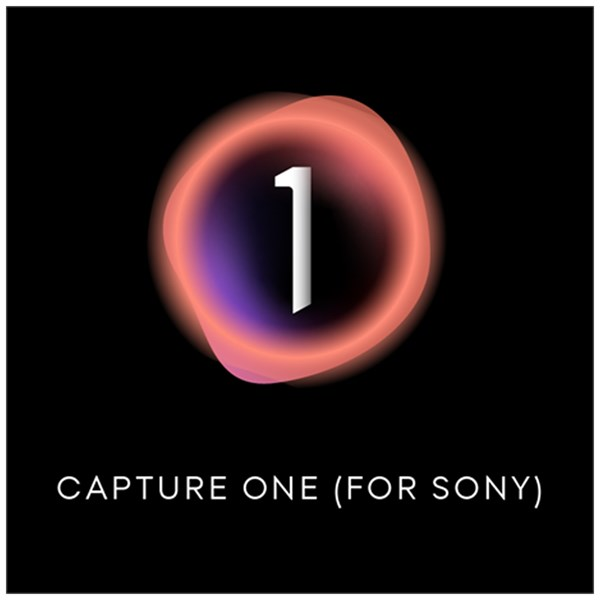 Capture One Pro 20 Sony bundle Software