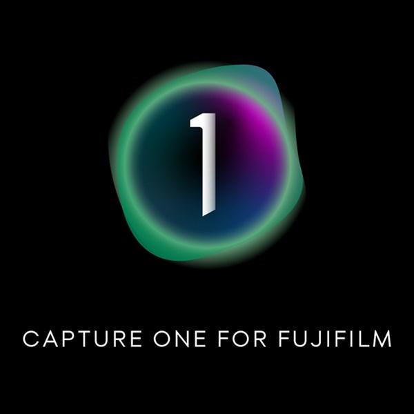 Capture One Pro 21 for Fujifilm Cameras