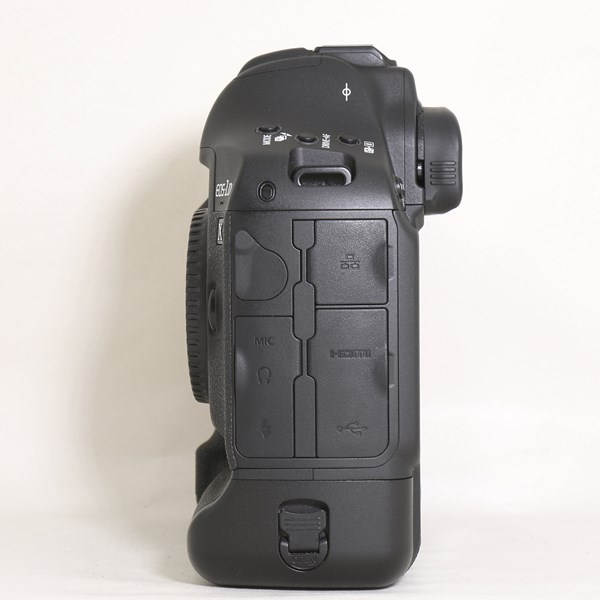 Used Canon EOS-1D X Mark II Digital SLR Camera Body