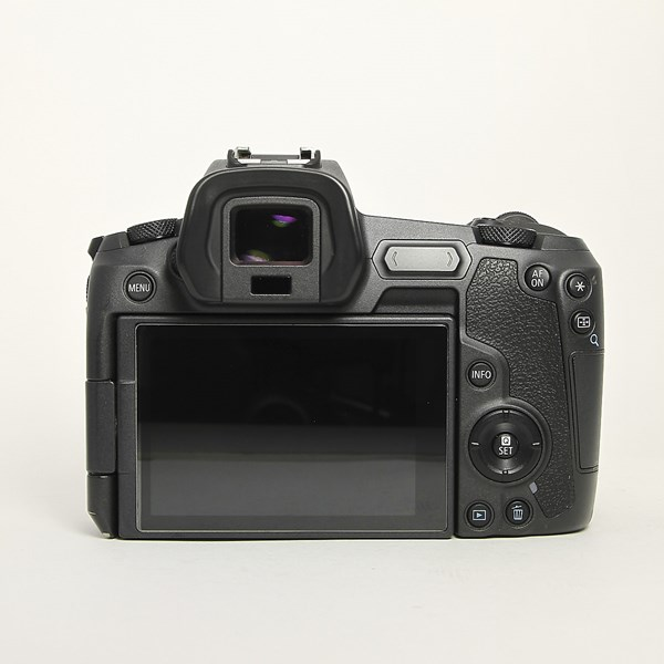 Used Canon EOS R Mirrorless Digital Camera Body