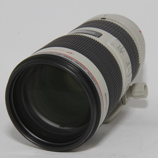 Used Canon EF 70-200mm f/2.8L IS II USM Lens