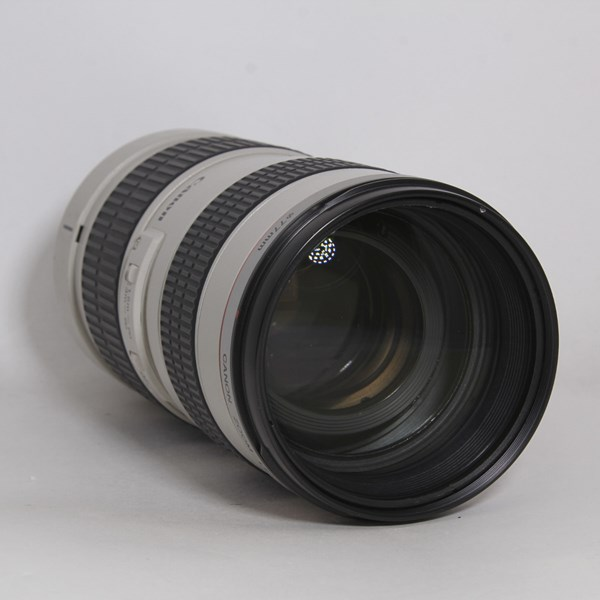 Used Canon EF 70-200mm f/2.8L USM