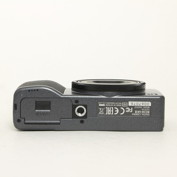 Used Ricoh GR III Street Edition Special Limited Kit