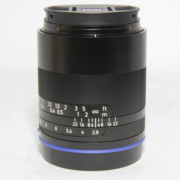 Used Zeiss Loxia 21mm f/2.8 Distagon T* Lens Sony E