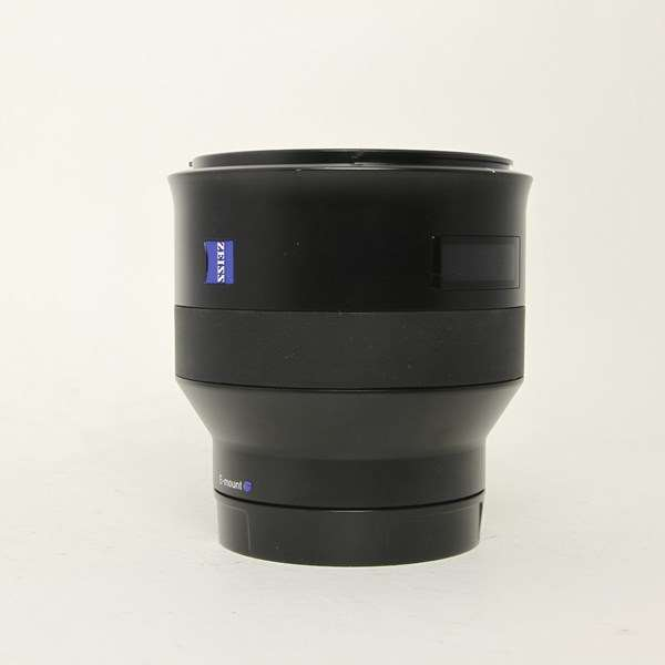 Used Zeiss Batis 25mm F/2 Wide Angle Lens Sony E