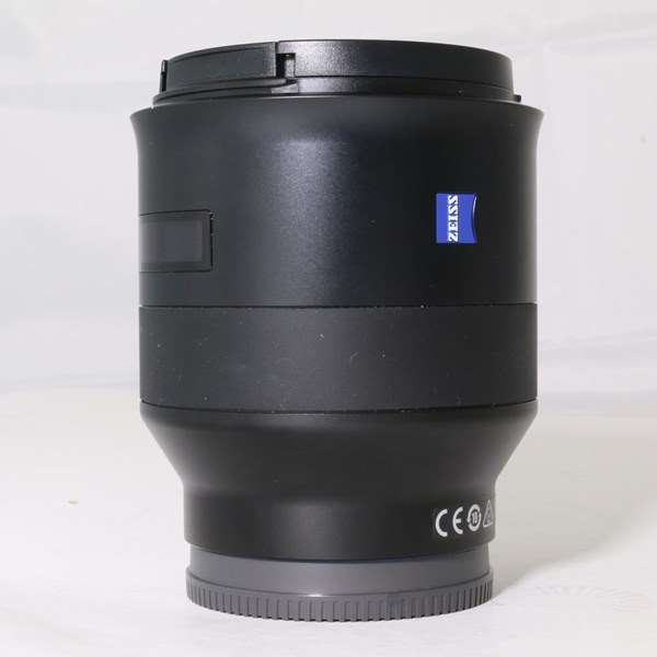 Used ZEISS Batis 40mm f/2 CF Lens for Sony E-Mount