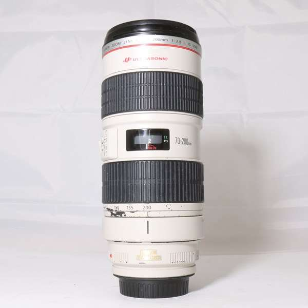 Used Canon EF 70-200mm F/2.8L IS USM