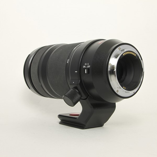 Used Panasonic Lumix 70-200mm f4.0 IS S Pro L-Mount lens