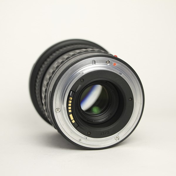 Used Tokina 11-16mm F/2.8 Pro DX II Canon fit